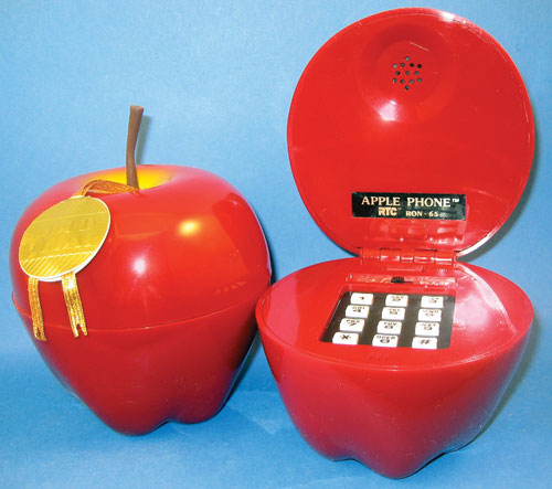 Apple Telephone